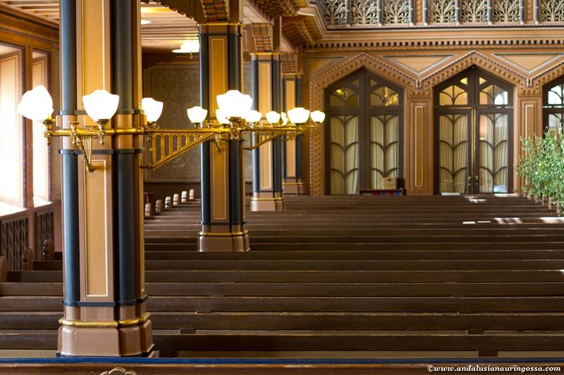 Tukholman Suuri Synagoga_Stockholm Great Synagogue10