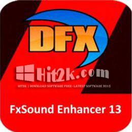 FxSound Enhancer 13.006 Crack Full Version
