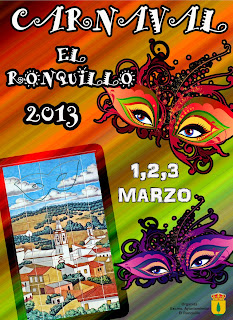 Carnaval de El Ronquillo 2013