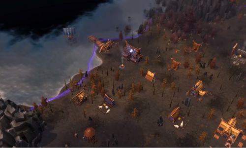 Northgard Ragnarok Game Setup Download