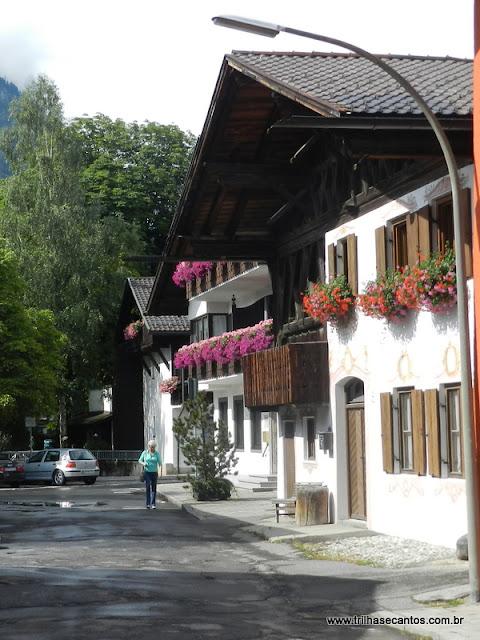 Garmisch Partenkirchen Alemanha