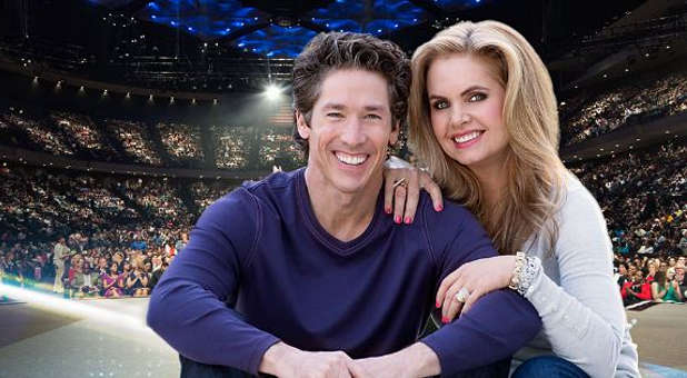 Today's Word:Joel Osteen Devotional