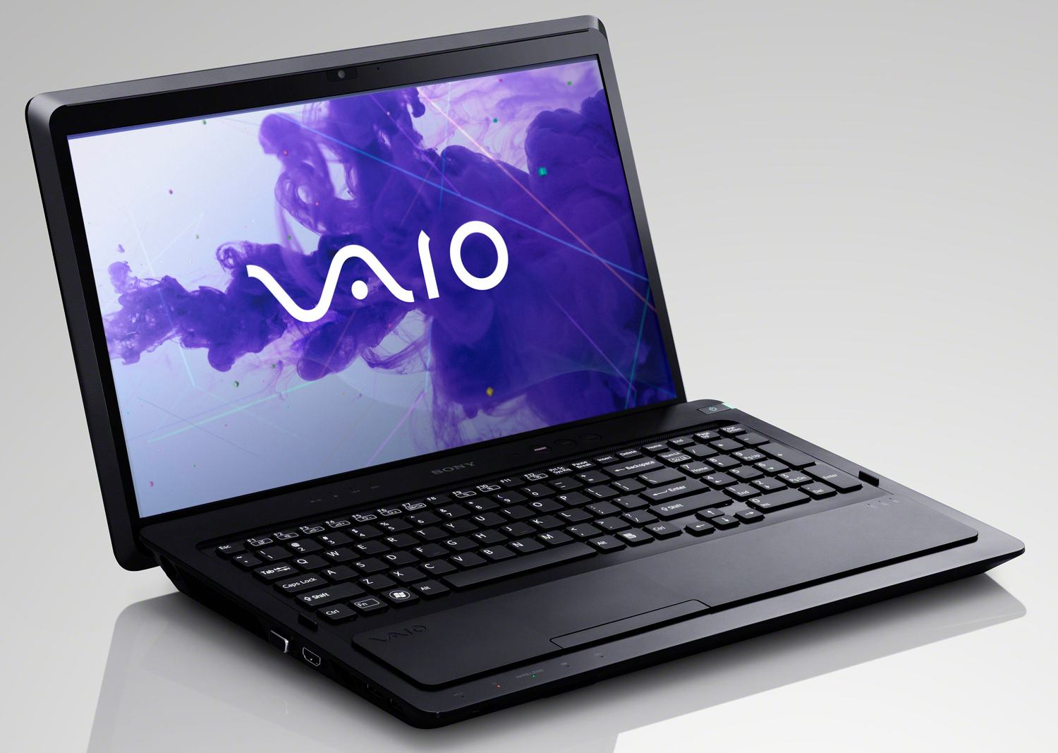 Sony Vaio VPCF2190X Shared Library Treiber Windows 10