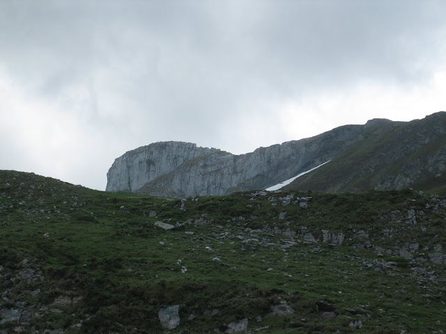 Rutas Montaña Asturias: Vista del Pico Faro