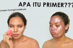 5 Teknik Make Up yang Sebenarnya Kurang Berguna