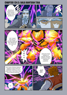 Download Tales of Demons and Gods Chapter 134.5 Bahasa Indonesia