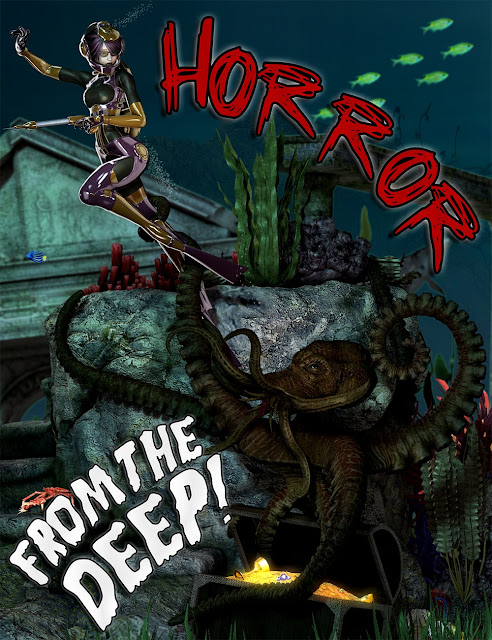 Horror From the Deep
