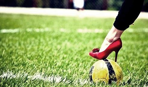Mulher no futebol vai muito além do esporte