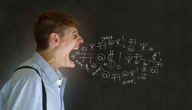 4 Ciri Ciri Dari Seseorang Yang Tidak Bijak Dalam Perkataannya