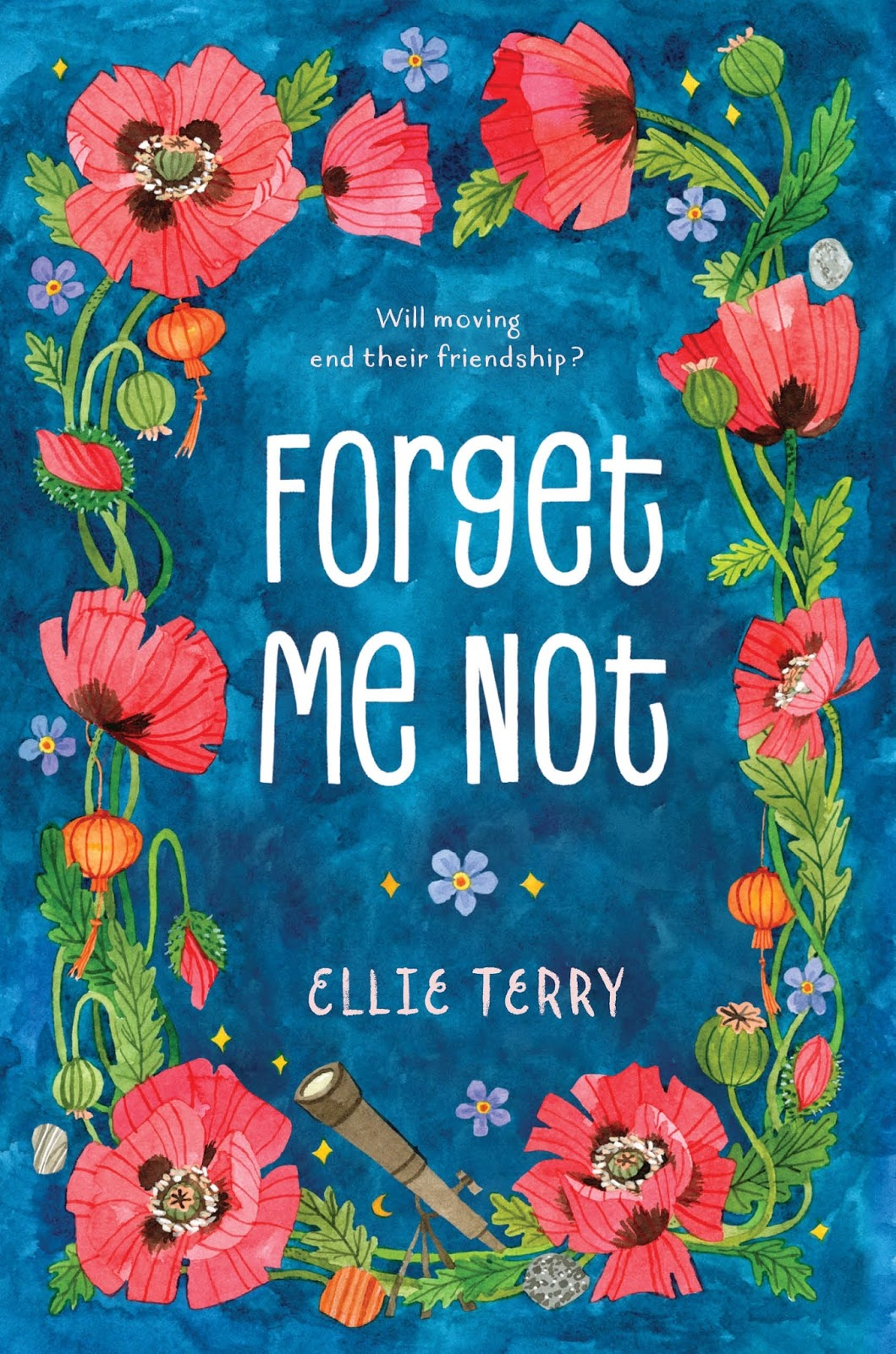 Image result for forget me not ellie terry