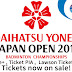 Live Streaming Final Badminton Japan Open 2017 [Lee Chong Wei Vs Viktor Axelsen]