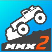 Download MMX Hill Dash 2 Mod Apk