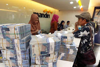 PT Bank Mandiri (Persero) Tbk, lowongan kerja PT Bank Mandiri (Persero) Tbk, karir PT Bank Mandiri (Persero) Tbk, lowongan kerja PT Bank Mandiri (Persero) Tbk, lowongan kerja 2018