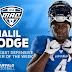 UB's Khalil Hodge named MAC East Division Defensive Player of the Week