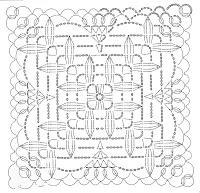 Stylish Easy Crochet: Free Crochet Bolero Pattern