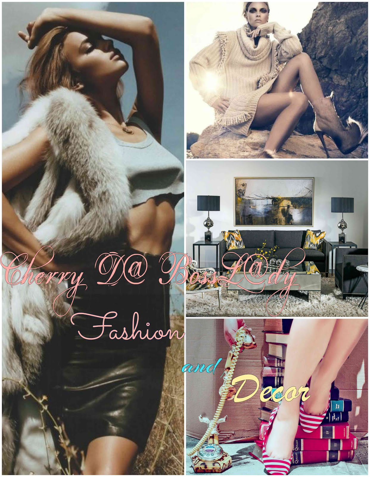 1201162322 Cherry Da BossLady Fashion and Home Decor Blog