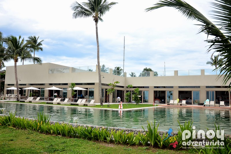 Resorts In Baler Costa Pacifica Beach Resort Aurora