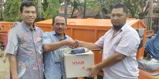 Soal Bantuan Ambulance untuk Masjid Dasrusaalam, Begini Kata Helmi Moesim