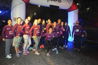 Segundo a organizadora do evento, Ellen Tardeli, a corrida de rua é uma grande confraternização de atletas amadores e profissionais