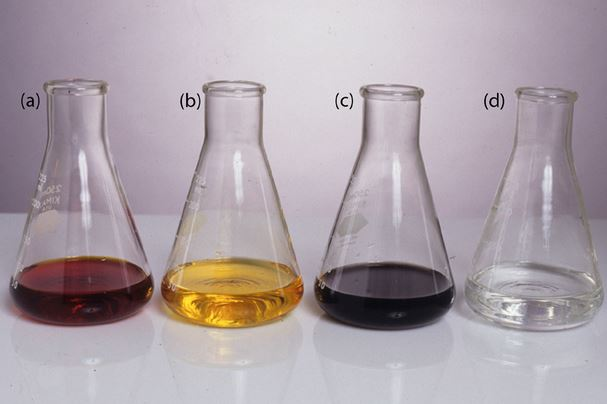 titrasi reduksi oksidasi (titrasi redoks)