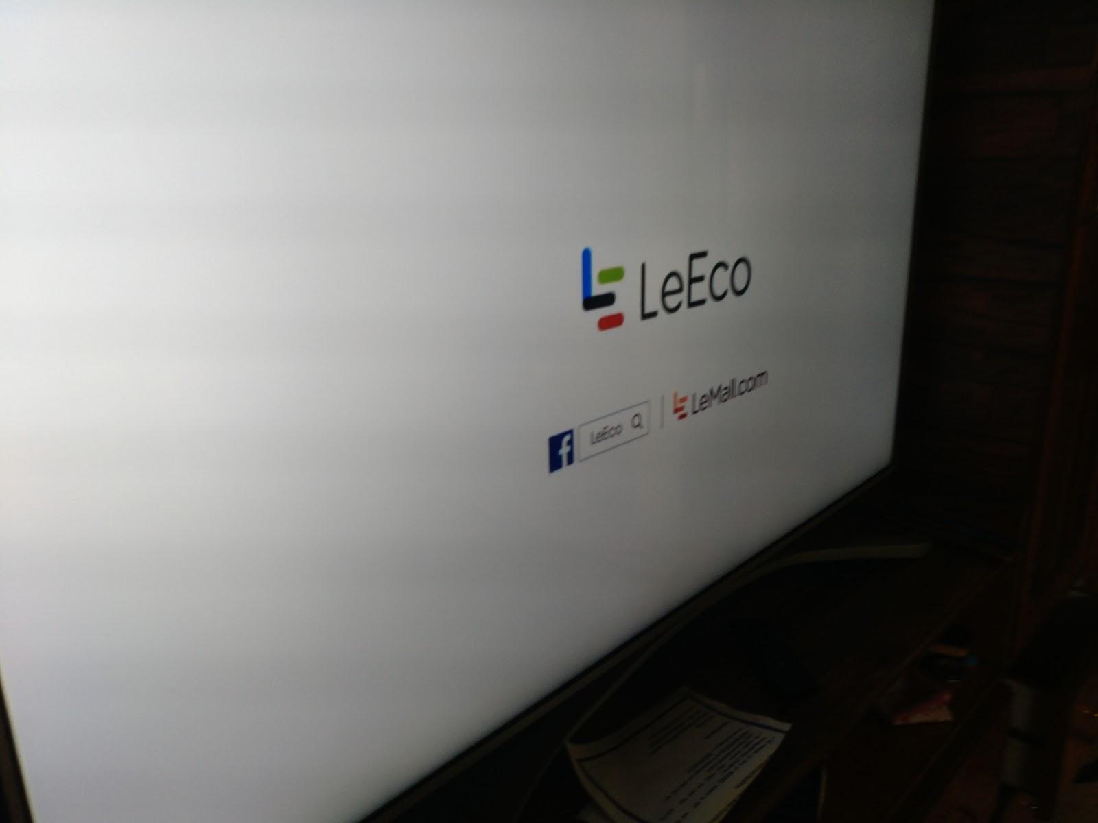 LeEco Super Smart TV X3-55 :Full Review - TECHPHLIE