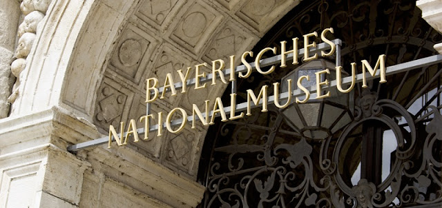 Informações do Museu Nacional da Baviera