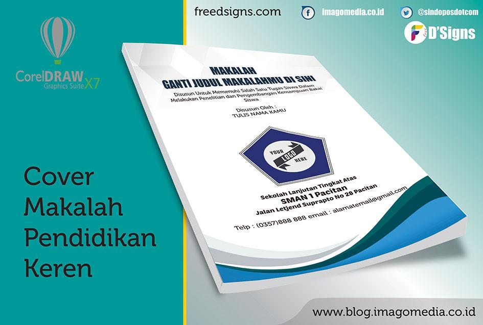 Graphics For Cover Makalah Graphics