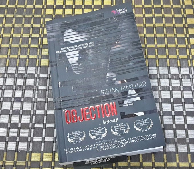 Novel | Objection
