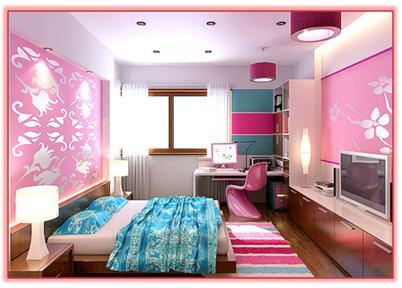 A mi manera c mo decorar la habitaci n de una adolescente for Como puedo decorar mi habitacion