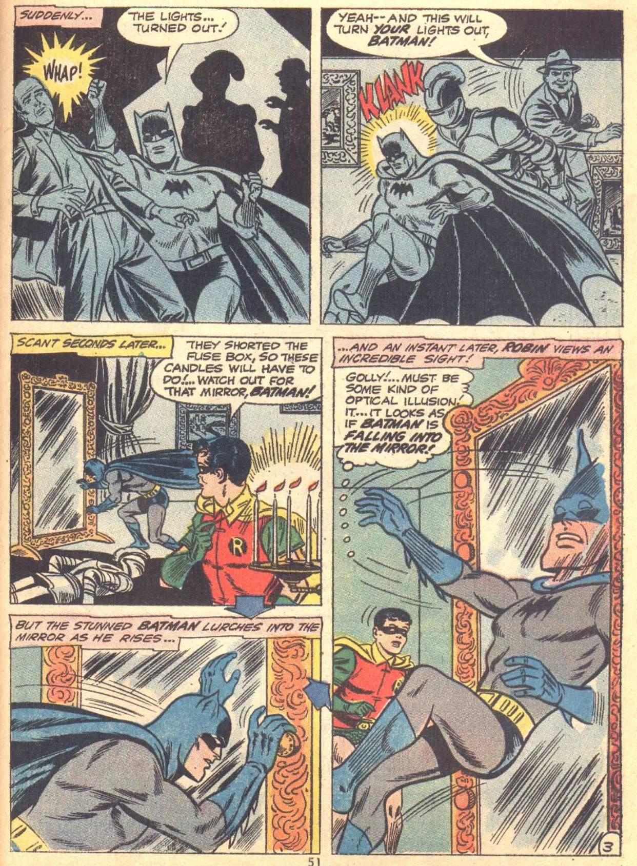 Read online World's Finest Comics comic -  Issue #206 - 46