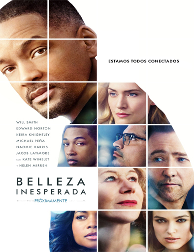 Ver Belleza inesperada (Collateral Beauty) (2016) Online