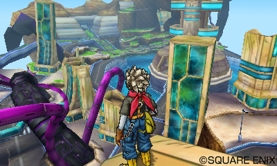 Dragon Quest Monsters: Joker 3 Professional [JPN] 3DS CIA
