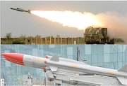 Big Success for India: Surface-To-Air Missile