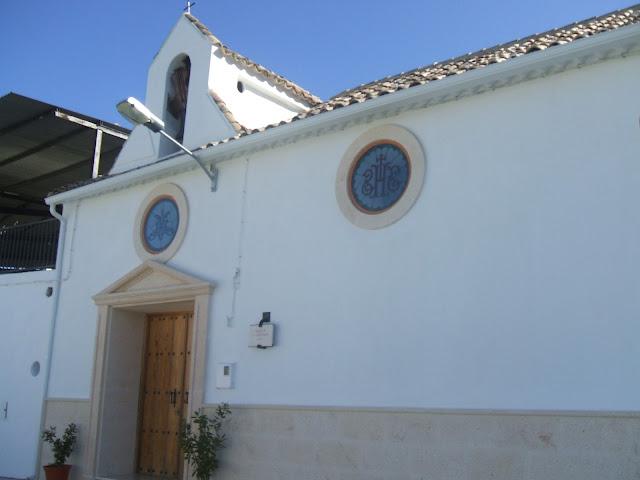 Fuente lamo alcal la real iglesia s antonio de padua - Antonio daza alcala la real ...