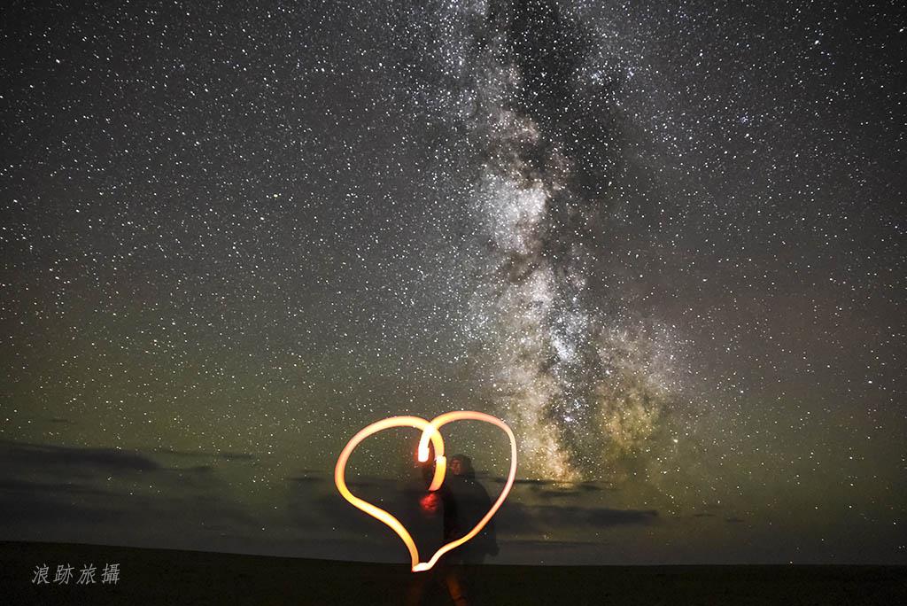 銀河攝影 拍銀河 教學 技巧