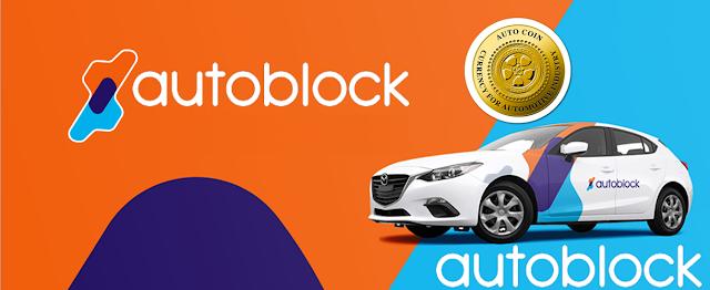 Auto Block ICO