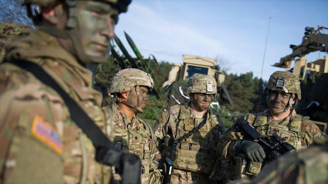 Moscú lamenta declaraciones de Tillerson sobre 'agresión rusa'