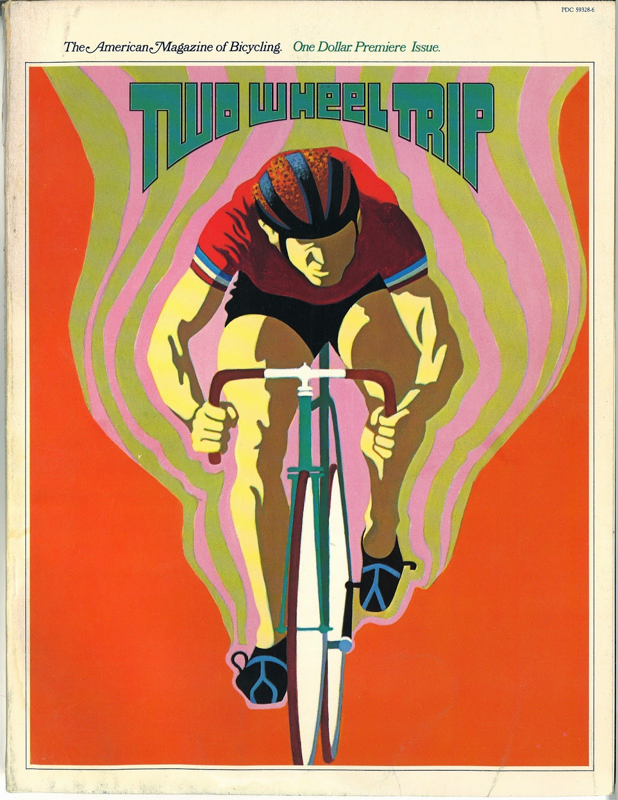 The Retrogrouch Two Wheel Trip Posters