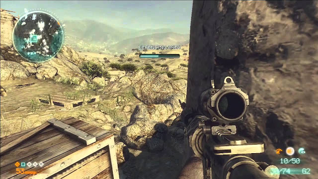 Medal of Honor 2010 Download Free