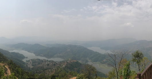 Day 7: Pokhara to Rupakot, and how driving up a mountain absolutely does feel like you might die!