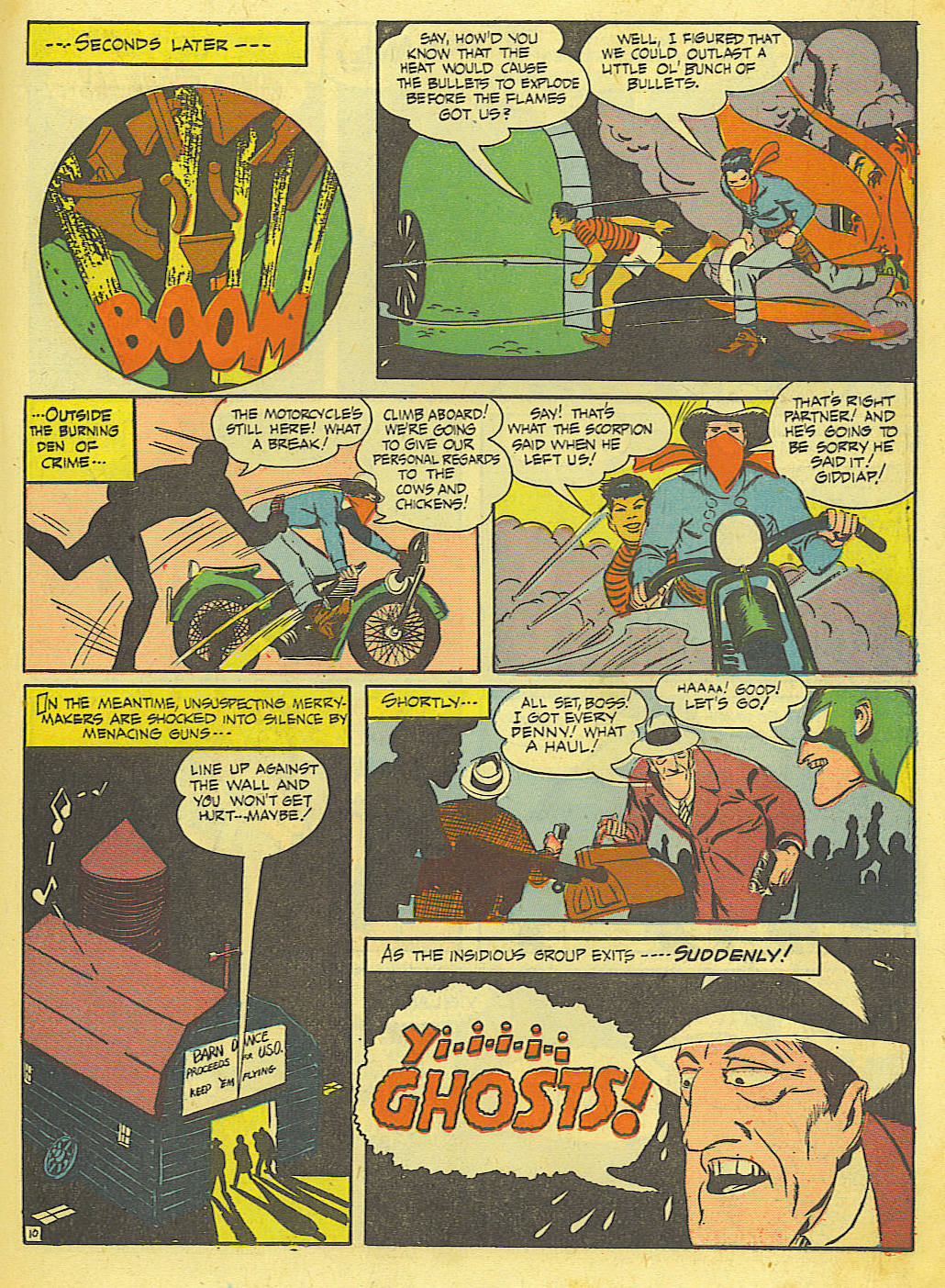 Action Comics (1938) 47 Page 26