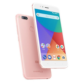 Mi A2 android pie 9 update