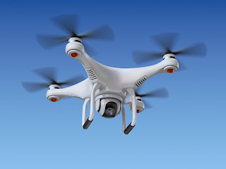 New Hampshire Drone Laws