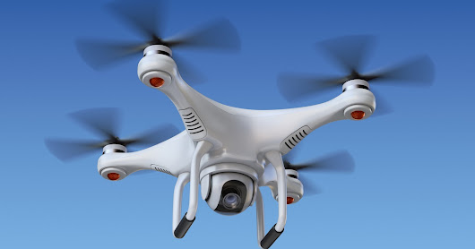 Using Drones for Criminal Law Enforcement according to the New Hampshire Bill