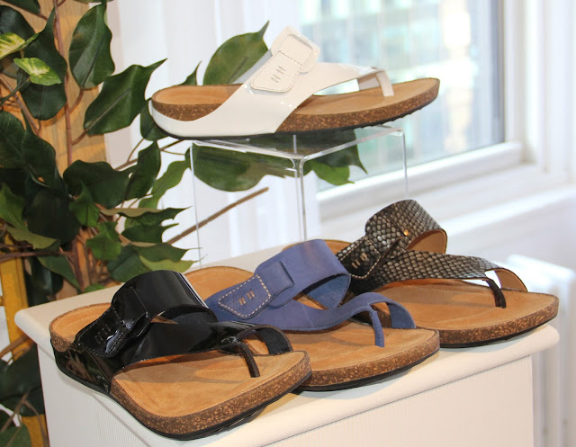 Clarks Footwear Sandals Shoes Women Spring 2014