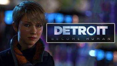 Digital Full Game - Detroit: Menjadi Human Collector's Edition