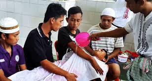Inilah 3 Orang yang Paling Duluan Masuk Neraka, Naudzubillah Min Dzalik