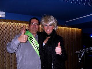 Fotografía Fiesta 80s/90s (Cumple DJ Rafa Quintero)