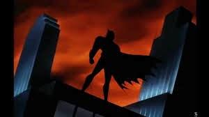 Batman The Animated Series - VietSub (2013)