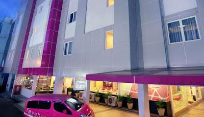Hotel Murah Kelapa Gading